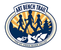 The St. Croix River Valley Art Bench Trail