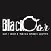 Black Oar Surf Shop