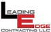 Leading Edge Contracting, LLC