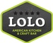 LoLo American Kitchen & Craft Bar Hudson