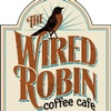 The Wired Robin