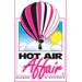 Hudson Hot Air Affair, Inc.