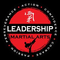 Leadership Martial Arts