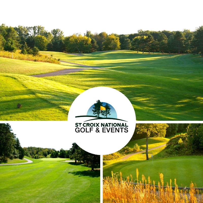 St. Croix National Golf & Events