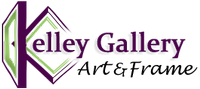 Kelley Gallery Art & Frame
