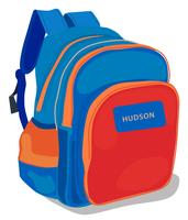 Hudson Area Backpack Program