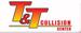 T & T Collision Center, Inc.
