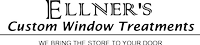 Ellner's Custom Window Treatments & Custom Closets