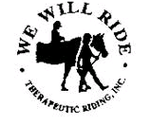 We Will Ride Therapeutic Riding, Inc.