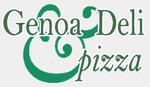 Genoa Deli and Pizza