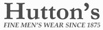 Hutton's Fine Mens Wear