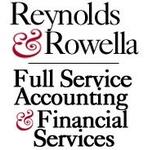 Reynolds & Rowella, LLP