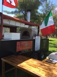 Tivoli Mobile Pizza Truck