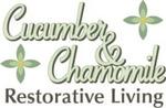 Cucumber & Chamomile Restorative Living
