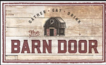The Barn Door Restaurant
