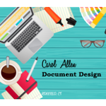 Carol Allen Document Design