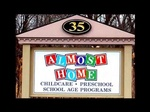 Almost Home Daycare LLC