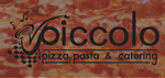 Piccolo Pizza & Pasta & Catering