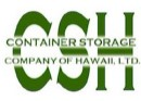 Container Storage Co. of Hawaii, Ltd.