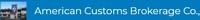American Customs Brokerage Company, Inc.