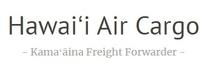 Hawaii Air Cargo, Inc.