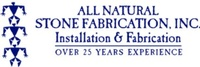 All Natural Stone Fabrication, Inc.