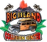 Big Island Collision Center
