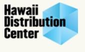 Hawaii Distribution Center