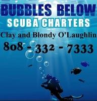 Bubbles Below Scuba Charters