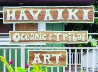 Havaiki LLC dba Havaiki Oceanic and Tribal Art