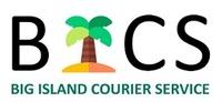 Big Island Courier Service