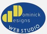 Dominick Designs Web Studio