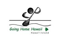 Going Home Hawaii