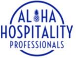 BLUE (dba Aloha Hospitality Professionals)