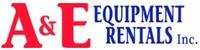 A & E Equipment Rentals, Inc.