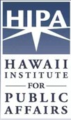 Hawaii Institute for Public Affairs (HIPA)