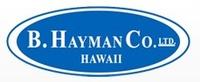 B. Hayman Co. (Hawaii), Ltd.
