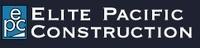 Elite Pacific Construction, Inc.
