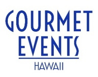 Gourmet Events Hawaii/Staffing by GEH