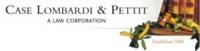 Case Lombardi & Pettit, A Law Corporation