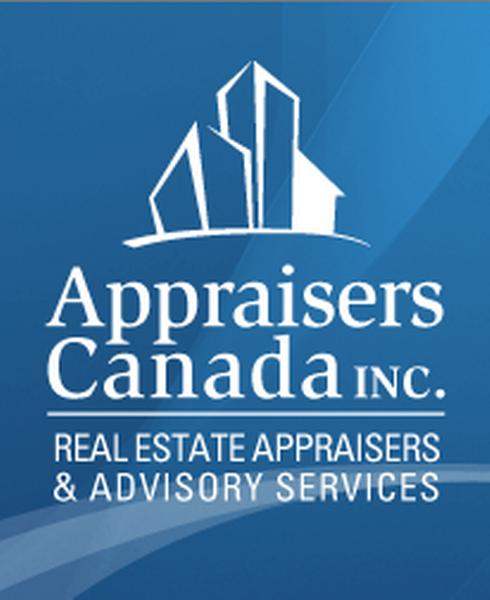 Appraisers Canada Inc