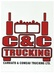 Carniato & Comeau Trucking Ltd