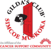 Gilda's Club Simcoe Muskoka