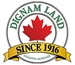 H M Dignam Corporation Ltd