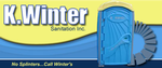K. Winter Sanitation Inc