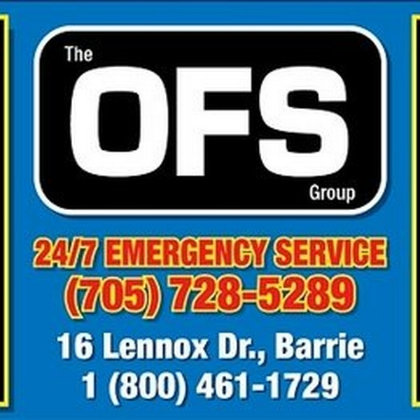 OFS Fire Prevention Service