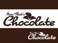 Now That's Chocolate