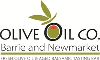 Olive Oil Co Barrie and Newmarket