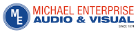 Michael Enterprise Audio & Visual