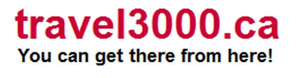 Travel3000.ca